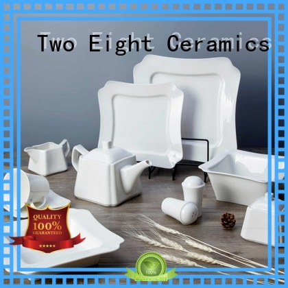 Two Eight hotel crockery online india Suppliers for restaurant
