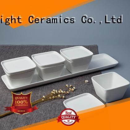 Two Eight decal restaurant catering supplies factory for dinning room