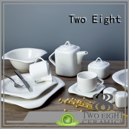 Two Eight Brand dish dinner royal fang two eight ceramics