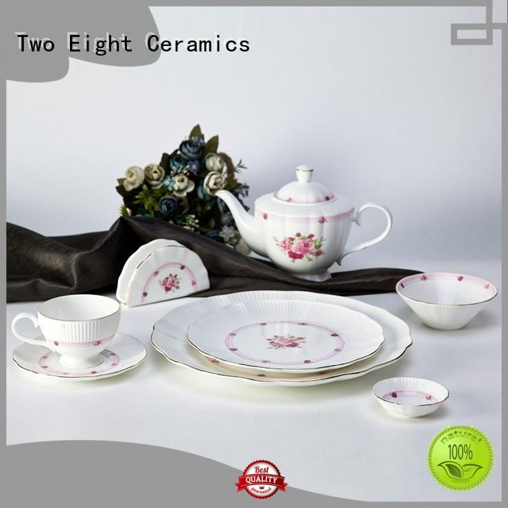 elegant restaurant dinnerware sets dark factory price for kitchen