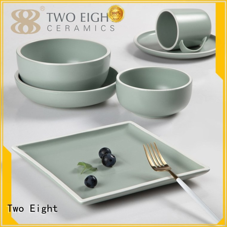 series pink mixed navy two eight ceramics Two Eight