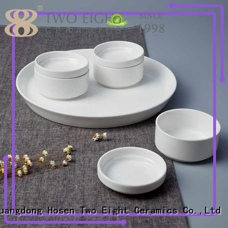 Two Eight Wholesale bone china tea cups company for restaurant