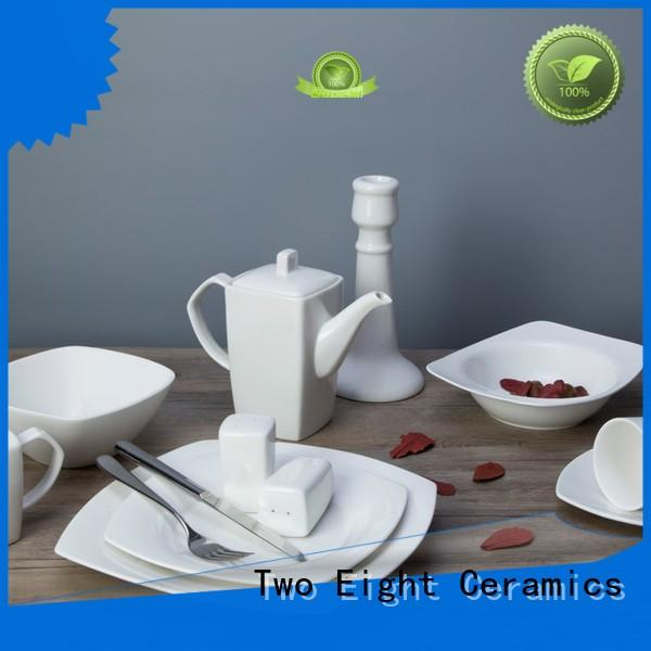 fashion quality china dinnerware Vietnamese manufacturer for hotel