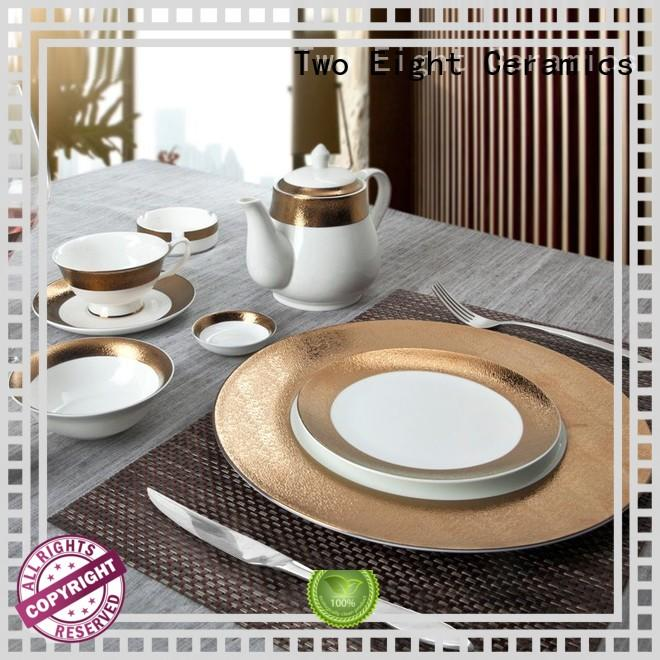 modern best white porcelain dishes personalized for kitchen