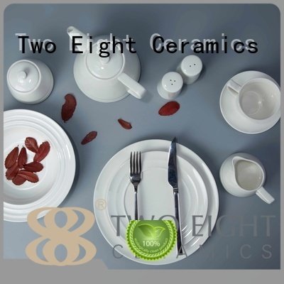 meng smoothly irregular Two Eight Brand two eight ceramics
