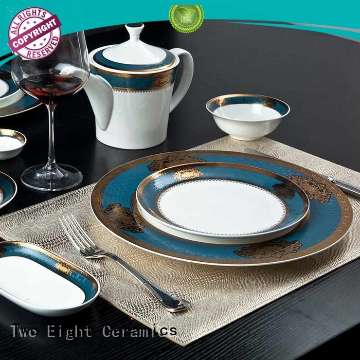 royalty fine china patterns supplier for hotel
