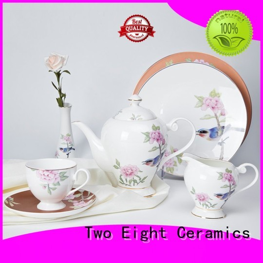 td10 best porcelain tea cups Two Eight