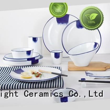 square cheap restaurant dinnerware jade manufacturer for home