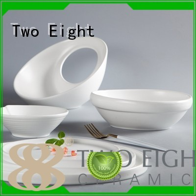 Latest fine porcelain plates for business for hotel