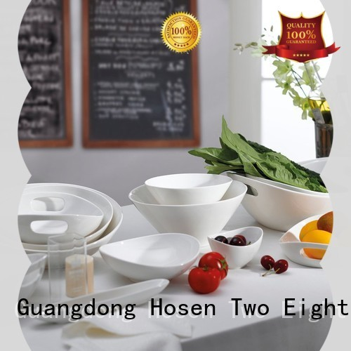 New hospitality crockery manufacturers for kitchen