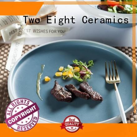 vintage ceramic dinner plates line series for dinner