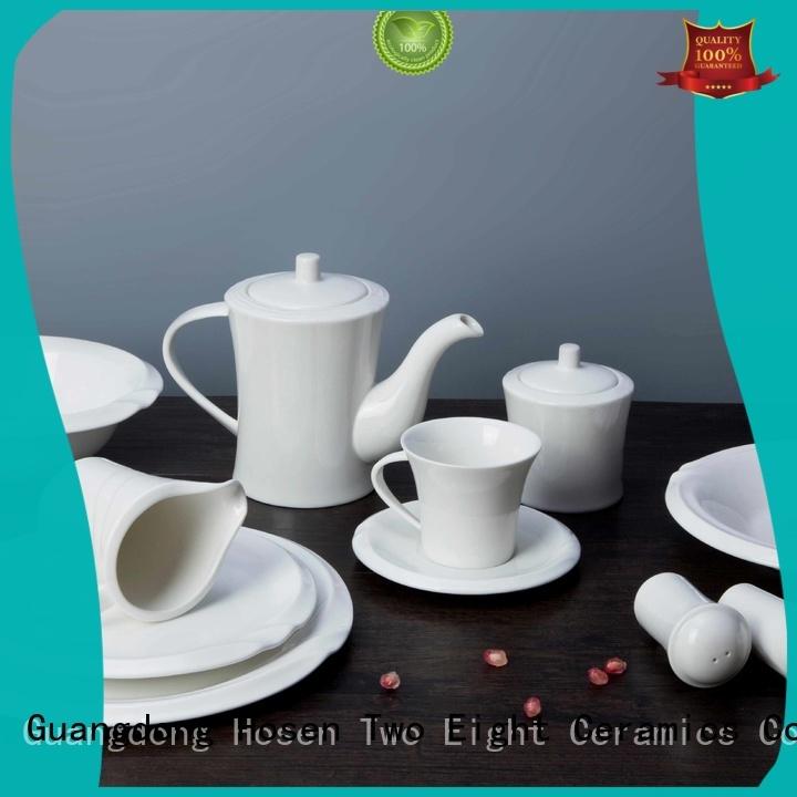 sample fine ceramic dinnerware stock for dinning room Two Eight