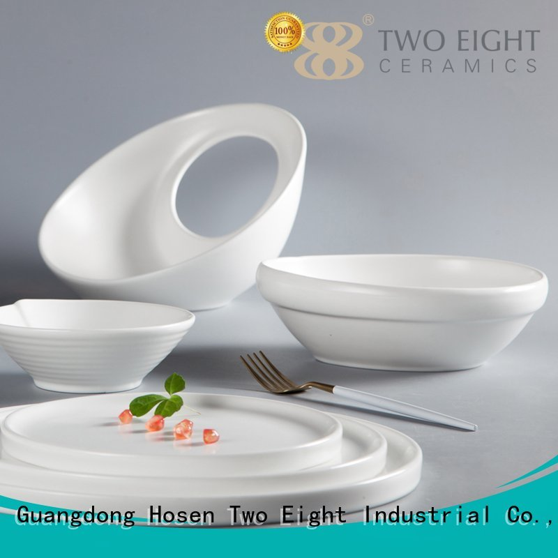 modern pink fresh glaze two eight ceramics Two Eight