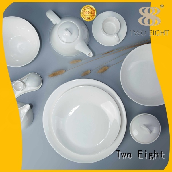 porcelain dinner vietnamese two eight ceramics Two Eight Brand company