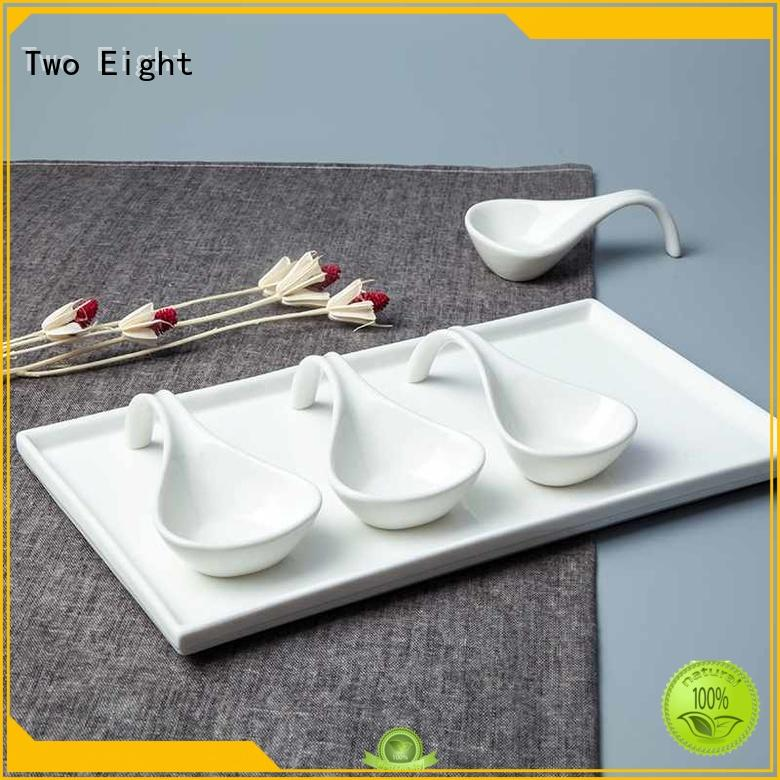 Two Eight gold restaurant crockery for sale design for bistro