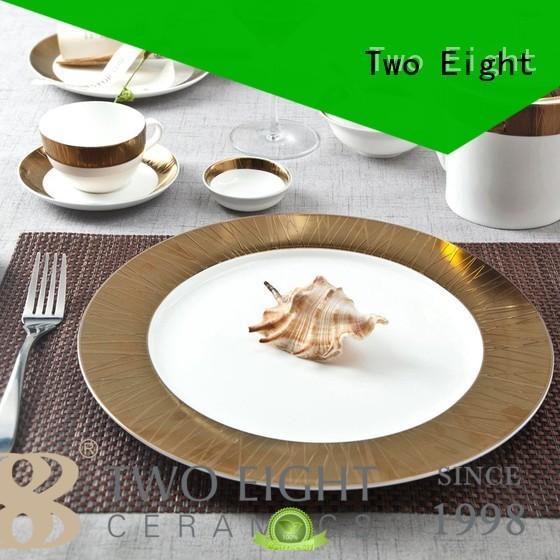 Best Fine china dinnerware set company for kitchen