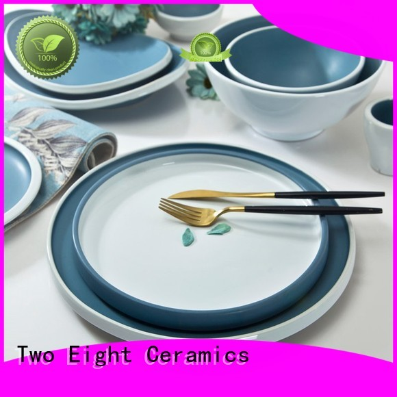 durable cheap porcelain dinner plates decal from China for dinning room