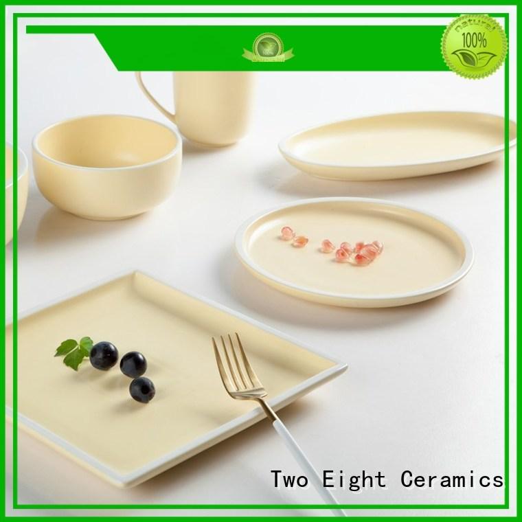 classic vietnamese porcelain dinnerware design for home