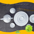 italian quan style white porcelain tableware Two Eight Brand
