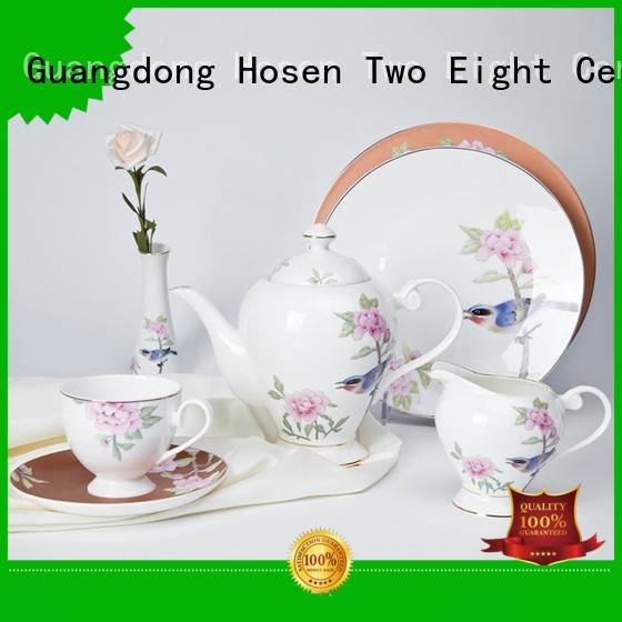 royalty fine porcelain tea cups round factory pricefor teahouse