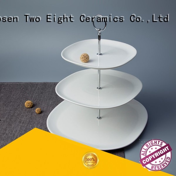 Two Eight Top bone china crockery Suppliers for restaurant