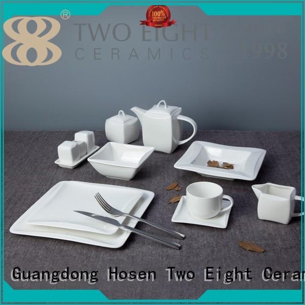 dinnerware porcelain sets sample for dinner Two Eight