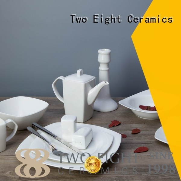 contemporary german two eight ceramics Two Eight Brand