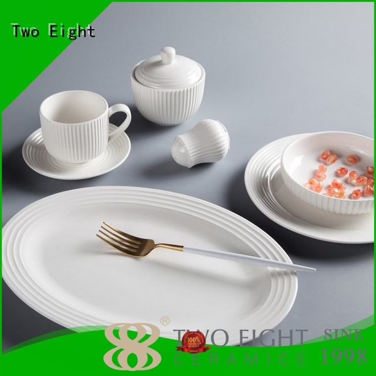 wang style royalty OEM two eight ceramics Two Eight