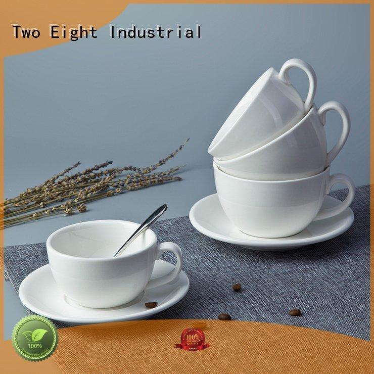 yun round Two Eight bone china