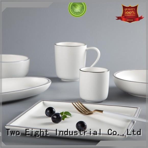 Two Eight Brand fresh two eight ceramics oragne factory