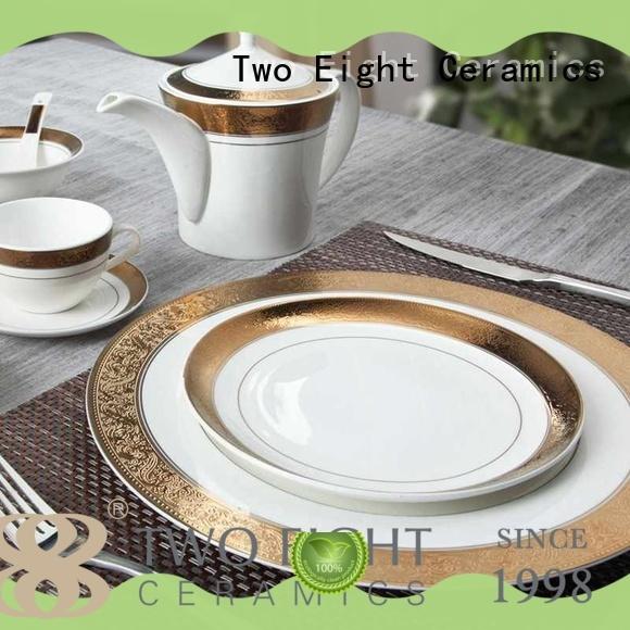 Custom restaurant dishes wholesale Supply for restaurant