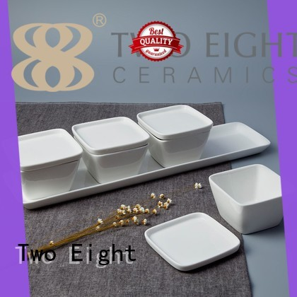 Two Eight Latest restaurant chinaware suppliers for business for restaurant
