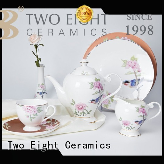 men two eight ceramics contemporary Two Eight company