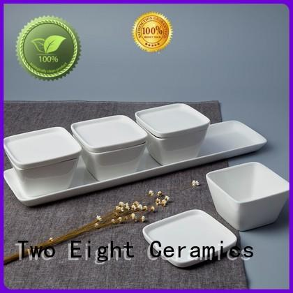 restaurant tableware wholesale components Two Eight