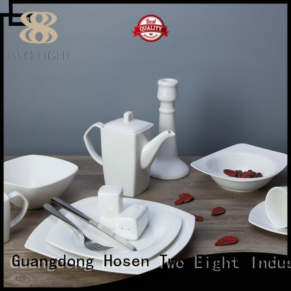 Hot two eight ceramics style Two Eight Brand