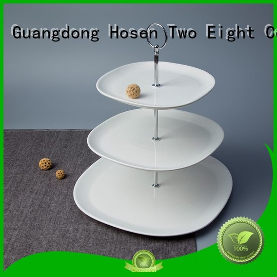 Two Eight Top restaurant chinaware suppliers for business for dinning room