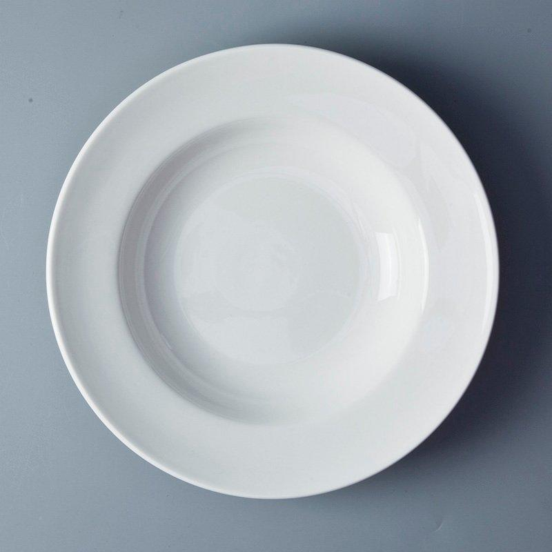new bone china rim for dinning room Two Eight-3