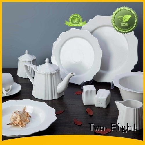 Two Eight German style hotel tableware suppliers series for home