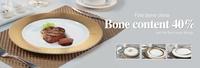 fine china dinnerware supplier