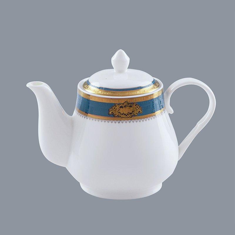 Two Eight fine bone china tea set Supply for teahouse-10