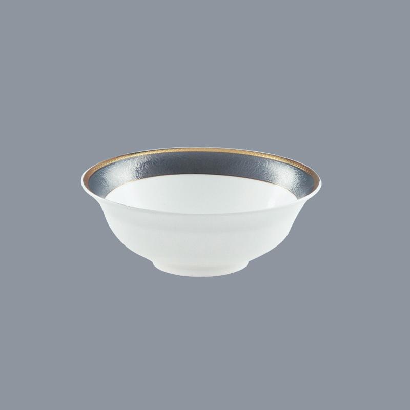 Two Eight Brand colored bone fine white porcelain dinnerware rose