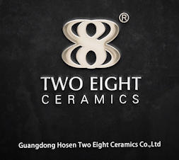 20 Years Professional Ceramic Tableware Manufacturer - Corporate Video