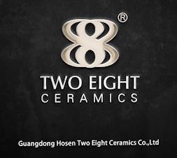 20 Years Professional Ceramic Tableware Manufacturer - Corporate Video