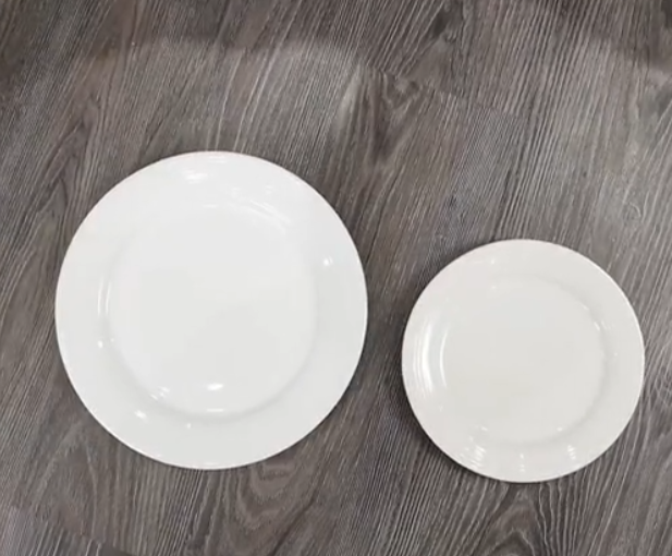 Product Quality Test-28 Ceramics Dinnerware Sets Manufacturer