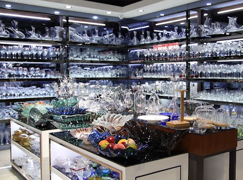 Two Eight Ceramics Providing One-Stop Service for Hotel&Restaurant Supplies around the World