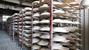 Ceramic factory second floor - drying room