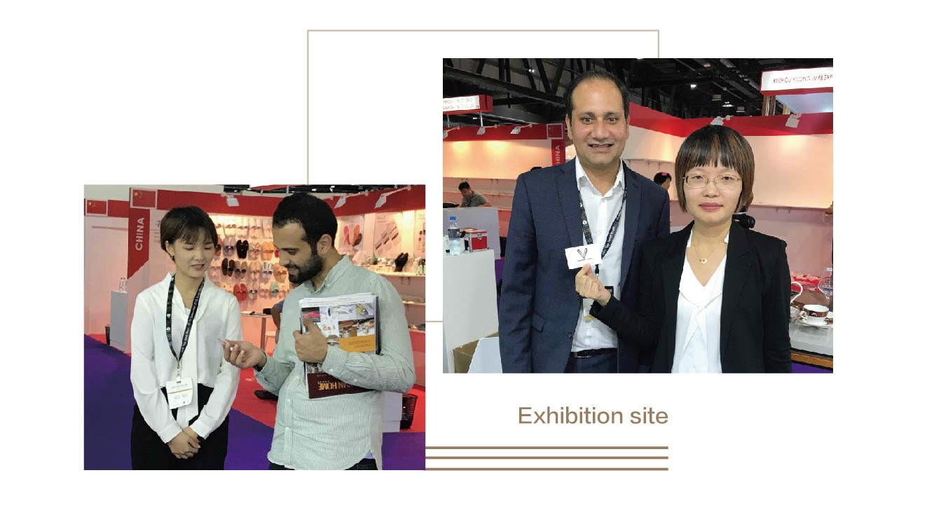Two Eight-Two Eight Ceramics | The Dubai Hotel Show 2018 Successful Conclusion | Info-4