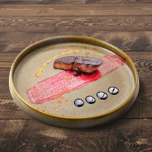 High-quality high quality porcelain dinnerware for business for restaurant-1