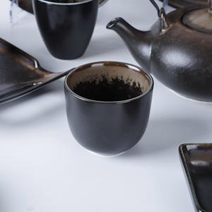 New 16 piece porcelain dinnerware set Suppliers for kitchen-1