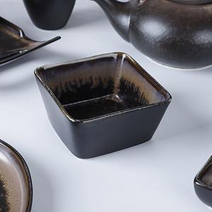 New 16 piece porcelain dinnerware set Suppliers for kitchen-2